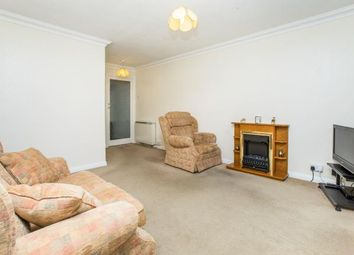Thumbnail 1 bedroom flat for sale in Bardale Close, Knaresborough, North Yorkshire