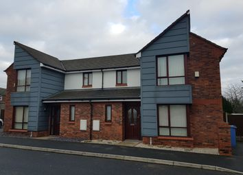 Thumbnail 2 bed semi-detached house to rent in Wychwood Close, Liverpool