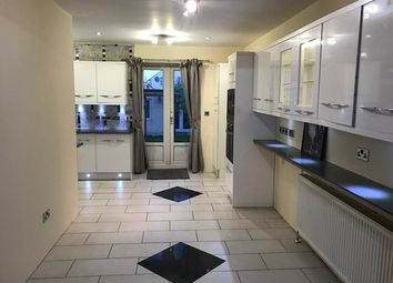 Thumbnail 5 bed detached house to rent in Stradroke Grove, Clayhall