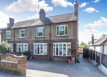 3 bed semi-detached house for sale in Hayway, Rushden NN10