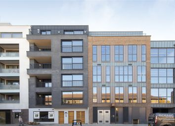 Thumbnail 3 bed flat for sale in Century Quarter House, 25 Downham Road, London