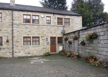Thumbnail 3 bed cottage for sale in Clifton Fold, Clifton Road, Pudsey