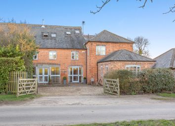 Thumbnail 5 bed semi-detached house for sale in Farndon Grange, Marston Lane, East Farndon, Market Harborough