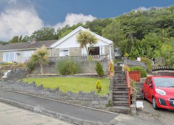 Thumbnail 3 bed detached bungalow for sale in Drymau Park, Skewen, Neath, Neath Port Talbot.