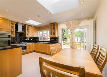 Thumbnail 4 bed terraced house for sale in Grasmere Avenue, Merton Park