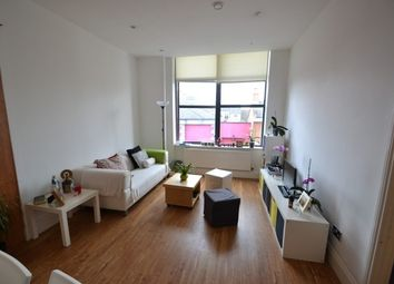 Thumbnail 2 bed property to rent in George Street, Nottingham