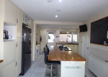 Thumbnail 4 bed semi-detached house for sale in Ingleby Road, Sawley, Sawley