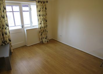 Thumbnail 1 bed town house to rent in Culworth Close, Belper