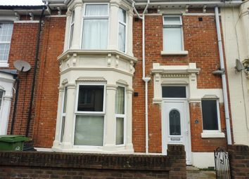 Thumbnail 1 bed property to rent in Montague Road, Portsmouth