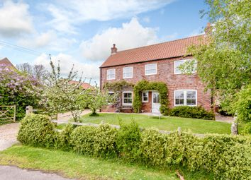 Thumbnail 4 bed detached house for sale in Meadow Lane, Louth, Lincolnshire