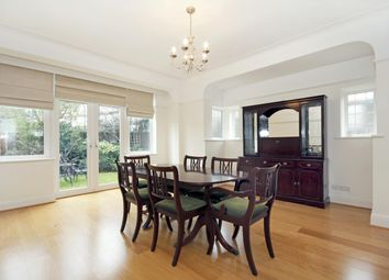 Thumbnail 5 bedroom property to rent in Delamere Road, London