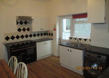 Thumbnail 9 bedroom terraced house to rent in Waverley Road, Southsea