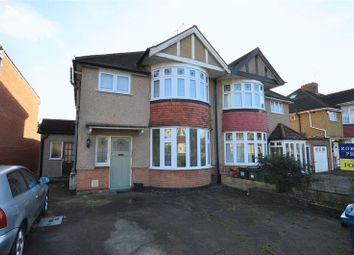 Thumbnail 1 bed flat for sale in Parkside Way, North Harrow, Harrow