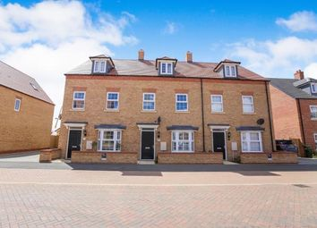 Thumbnail 3 bed terraced house for sale in Presland Drive, Biggleswade, Bedfordshire