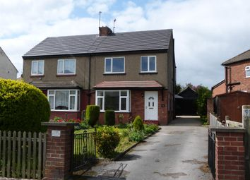 Thumbnail 3 bed semi-detached house to rent in Kingsley Road, Harrogate