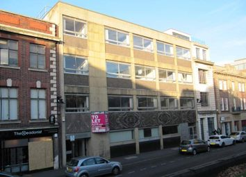 Thumbnail Retail premises for sale in 6 Campo Lane, Sheffield