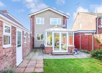 Thumbnail 4 bedroom detached house for sale in White Horses Way, Littlehampton, West Sussex