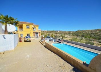 Thumbnail 4 bed villa for sale in Villa Puerto, Partaloa, Almeria
