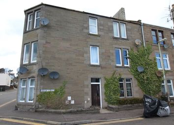 Thumbnail 1 bed flat for sale in Brook Street, Monifieth, Dundee