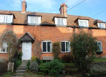 Thumbnail 3 bed terraced house for sale in Petersfinger, Salisbury