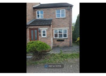 3 bed semi-detached house to rent in Belmont, Hereford HR2