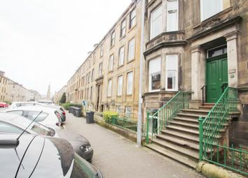Thumbnail 1 bedroom flat for sale in 25, Brisbane Street, Flat B 0-2, Greenock PA168Ll