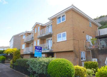 2 bed flat for sale in 129-133 Haymoor Road, Oakdale, Poole BH15