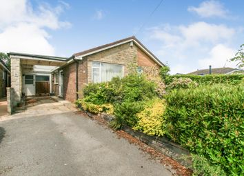 1 bed bungalow for sale in Field Close, Dronfield Woodhouse, Derbyshire S18