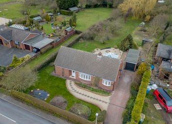 Thumbnail 3 bed detached bungalow for sale in Town Street, Treswell, Retford