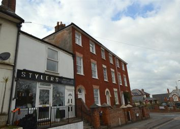 Thumbnail 1 bed maisonette to rent in Chudleigh Road, Alphington, Exeter