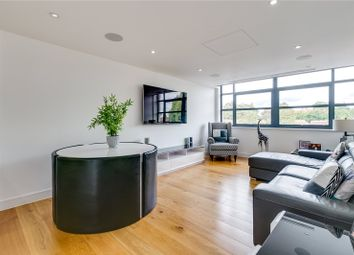 Thumbnail 1 bed flat for sale in Linen House, Hogarth Lane, London