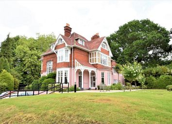 Thumbnail 1 bedroom property for sale in North End Lane, Sunningdale, Ascot, Berkshire