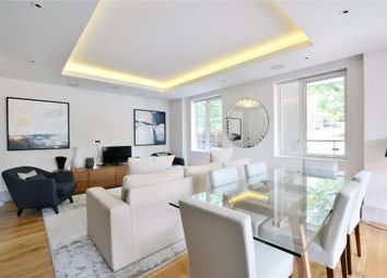 Thumbnail 2 bedroom flat to rent in Searle House, St Johns Wood