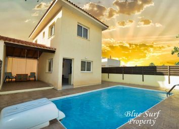 Thumbnail 2 bed villa for sale in Xylofagou, Famagusta, Cyprus