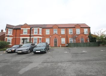 Thumbnail 1 bed flat to rent in Watling Street, Grendon, Atherstone