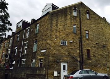 Thumbnail Town house for sale in 2A-2B All Saints Terrace, Keighley, West Yorkshire