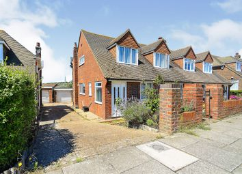 Thumbnail End terrace house for sale in Wilson Avenue, Brighton