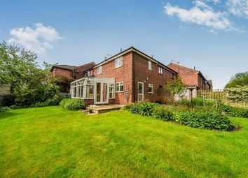 Thumbnail 2 bed terraced house for sale in Nelson Street, Syston, Leicester, Leicestershire