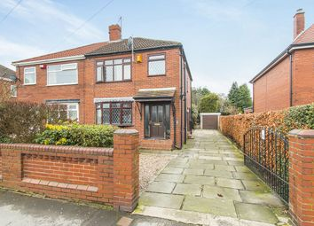 Thumbnail 3 bed semi-detached house for sale in North Lingwell Road, Middleton, Leeds