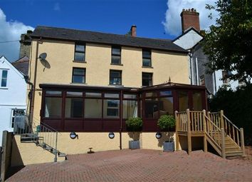 Thumbnail 2 bed terraced house for sale in Canary House, Lon Wesley, North Carmarthenshire, Llandysul