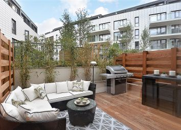 Thumbnail 3 bed property for sale in Canonbury Cross - Townhouses, 22 Edward's Cottage