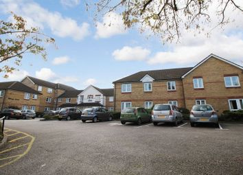 Thumbnail 2 bed flat for sale in Mclay Court, Cardiff