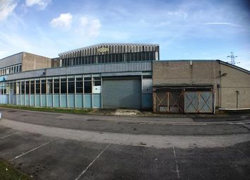 Thumbnail Light industrial to let in Part 4W Central Crescent, Marchwood Industrial Park, Marchwood, Southampton