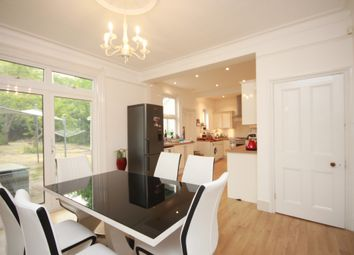 Thumbnail 4 bed detached house to rent in Belmont Lane, Stanmore