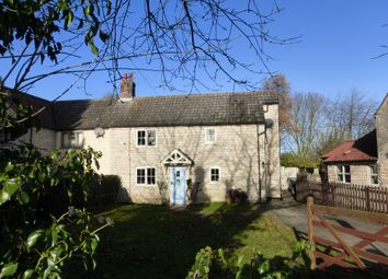 Thumbnail 4 bed semi-detached house for sale in Main Street, Nocton, Lincoln