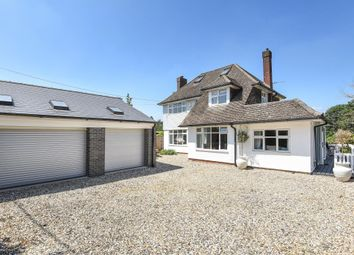Thumbnail 4 bed detached house for sale in Cumnor Hill, Oxford