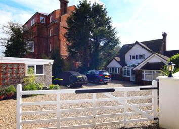 Thumbnail 4 bed detached house for sale in Pevensey Road, St Leonards-On-Sea, East Sussex