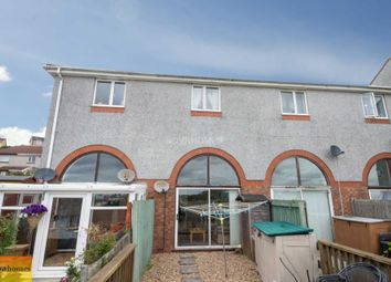 Thumbnail 2 bed terraced house for sale in Coombe Way, Kings Tamerton