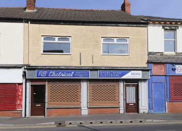 3 bed terraced house for sale in Pleasant Street, Blackpool FY1