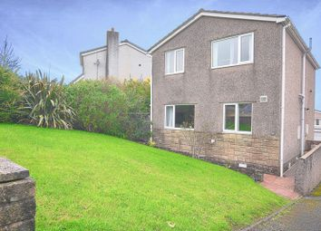 Thumbnail 2 bed flat for sale in Elizabeth Crescent, Whitehaven